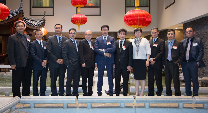 Canadian Chinese Entrepreneurs Council